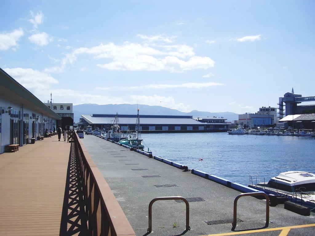静岡・沼津港2011-8009