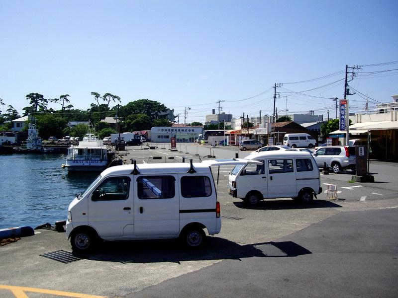 静岡・沼津港2011-8010