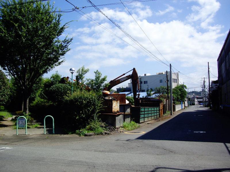 静岡・沼津港2011-8011