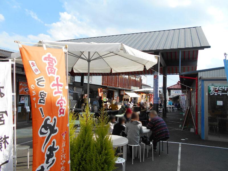 静岡・富士宮焼きそば2016-1123