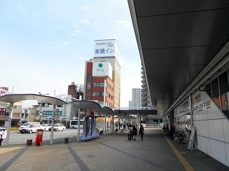 静岡・大井川鐵道のSL・新金谷駅2016-1302