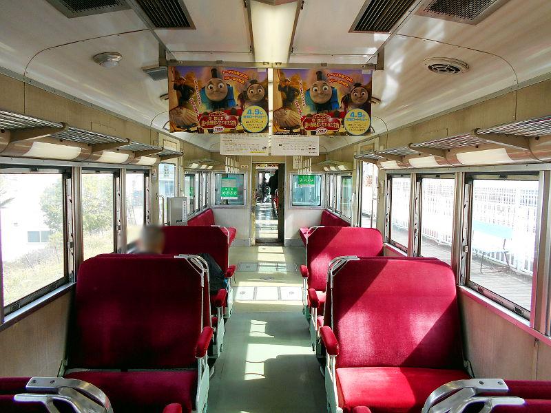静岡・大井川鐵道のSL・新金谷駅2016-1307
