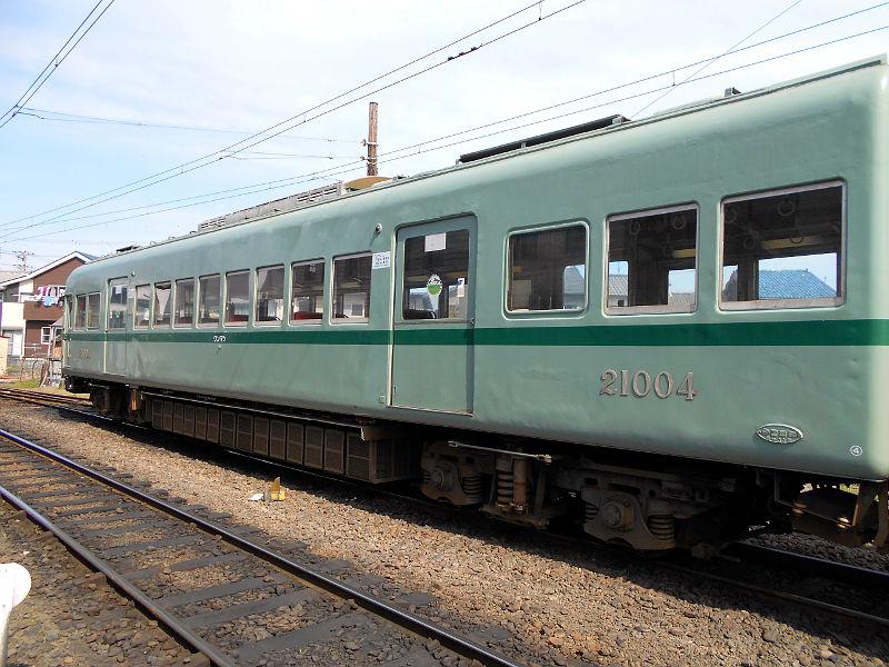 静岡・大井川鐵道のSL・新金谷駅2016-1318