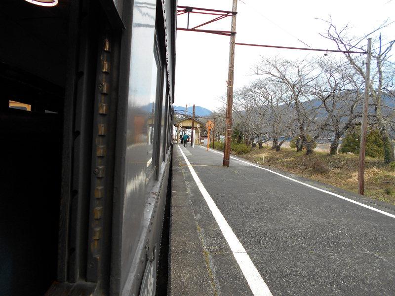 静岡・大井川鐵道のSL・車窓の風景2016-1411