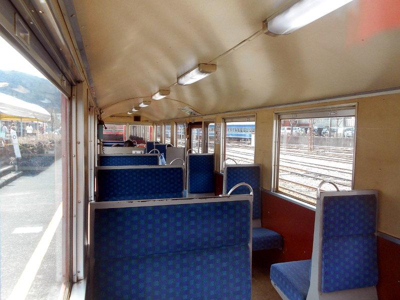 静岡・大井川鐵道のSL・千頭駅2016-1515