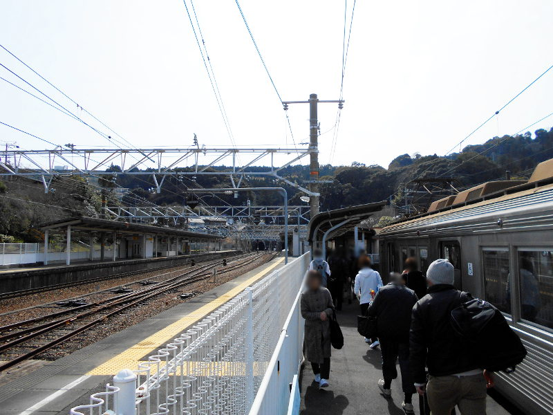 静岡・大井川鐵道のSL・千頭駅2016-1528