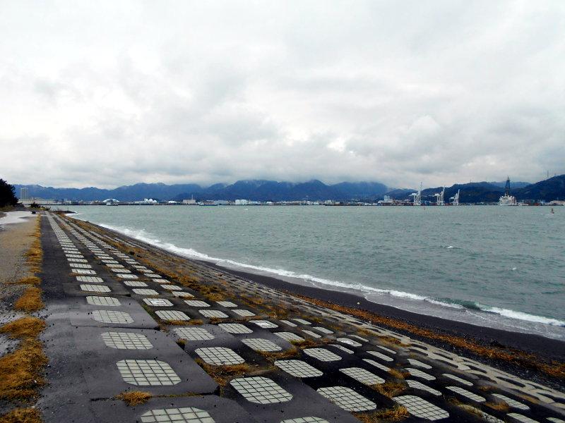 静岡・清水の東海大学海洋科学博物館-6135