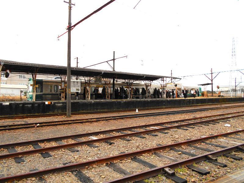 岳南鉄道・岳南富士岡駅-6311