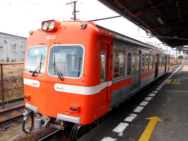岳南鉄道・岳南富士岡駅-6314