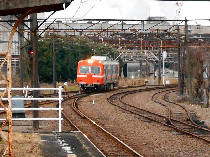 岳南鉄道・岳南富士岡駅-6315