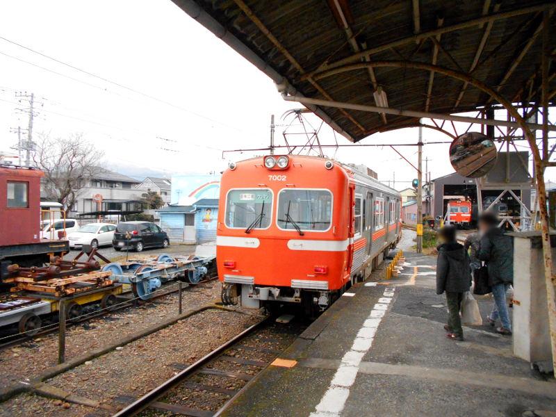 岳南鉄道・岳南富士岡駅-6316