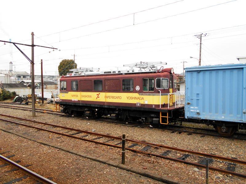 岳南鉄道・岳南富士岡駅-6324