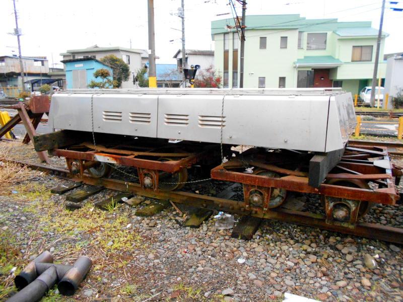 岳南鉄道・岳南富士岡駅-6328
