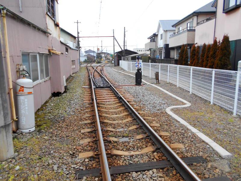 岳南鉄道・岳南富士岡駅-6329