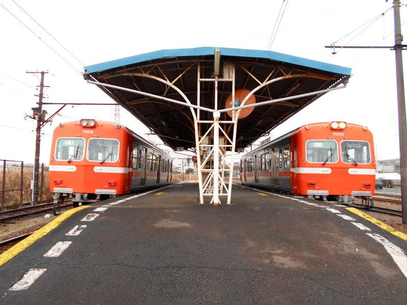 岳南鉄道・岳南富士岡駅-6337