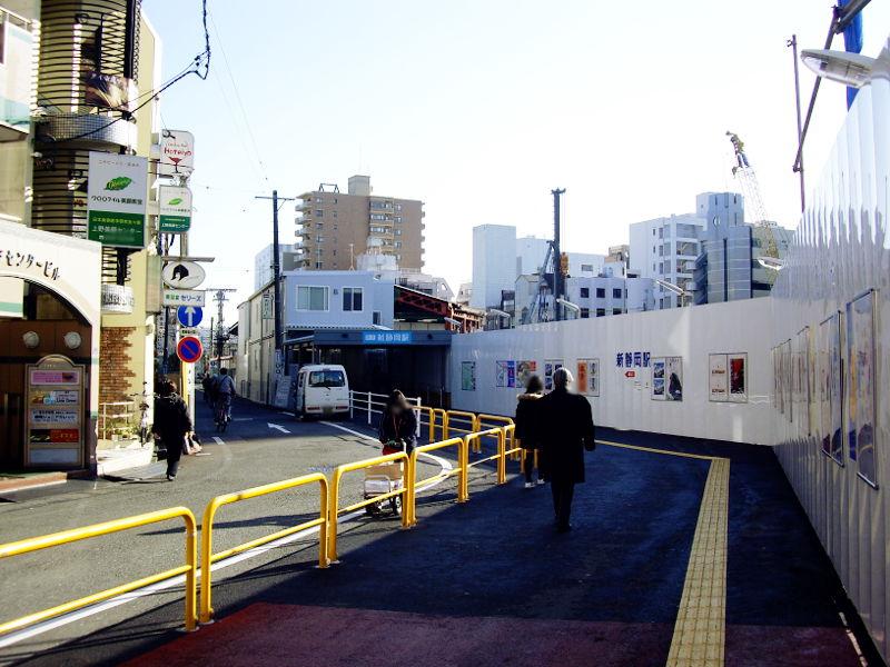 静岡鉄道・しぞ~かおでんトレイン-6405