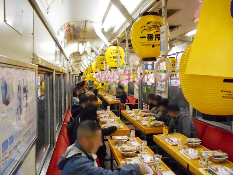 静岡鉄道・しぞ~かおでんトレイン-6415