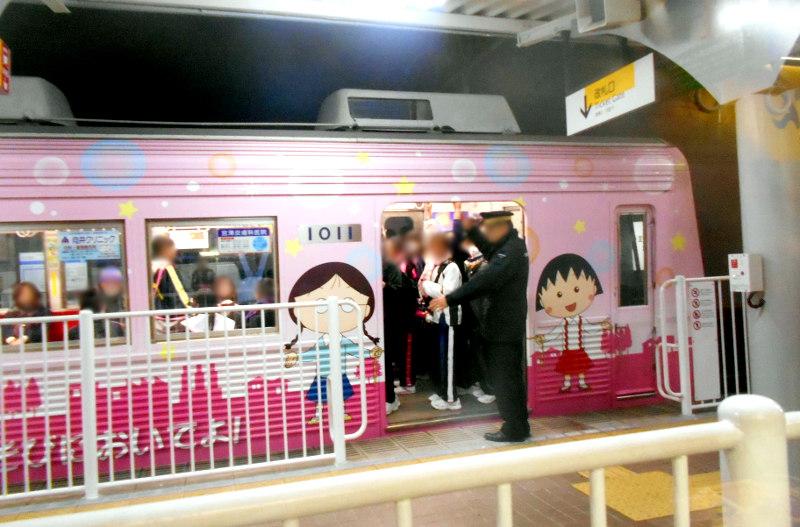 静岡鉄道・しぞ~かおでんトレイン-6428