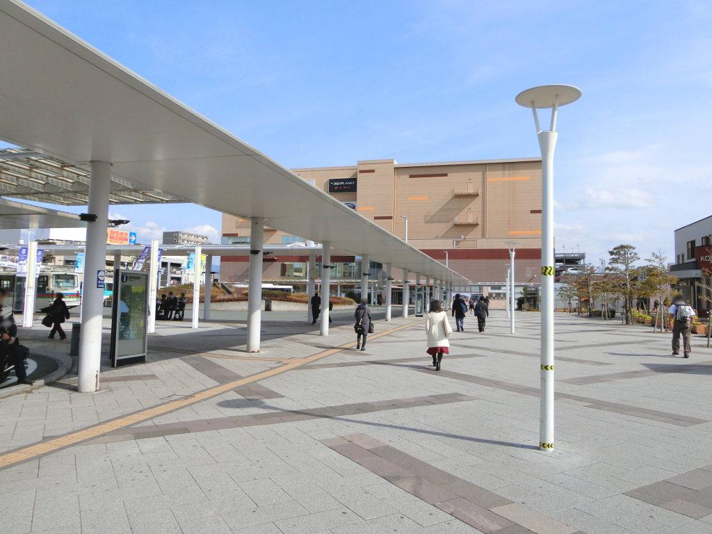 静岡で新年会2019・日本平の絶景-1107