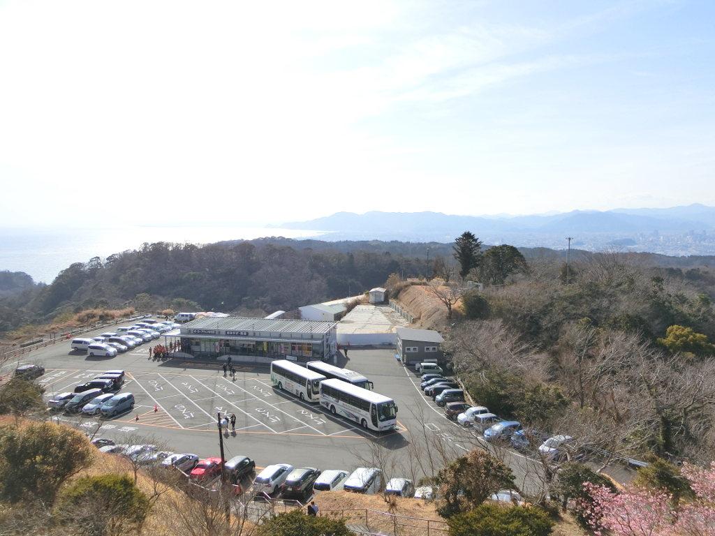 静岡で新年会2019・久能山東照宮-1201