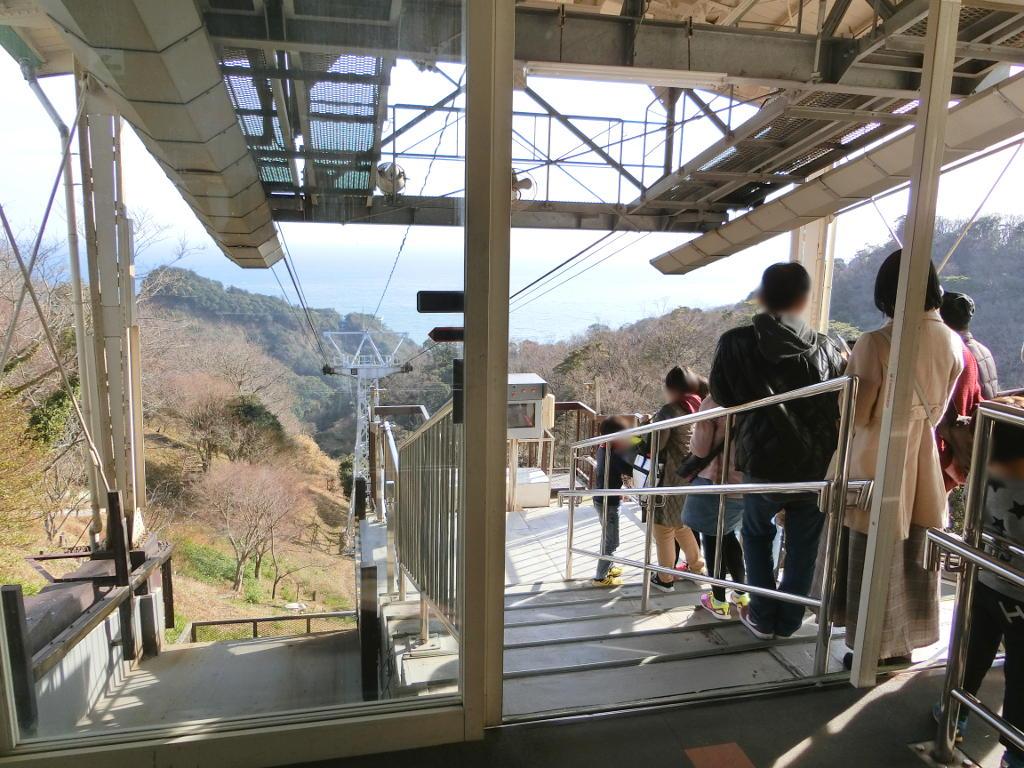 静岡で新年会2019・久能山東照宮-1207