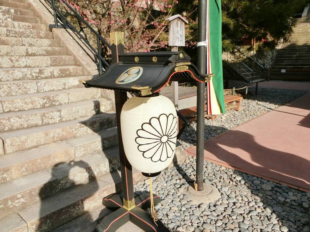 静岡で新年会2019・久能山東照宮-1219