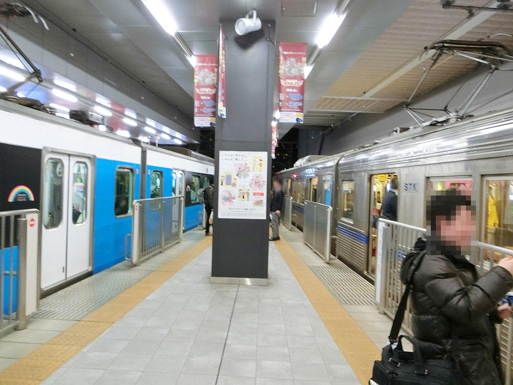 静岡で新年会2019・しぞ~かおでんトレイン-1326