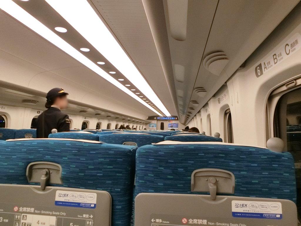 静岡で新年会2019・しぞ~かおでんトレイン-1334