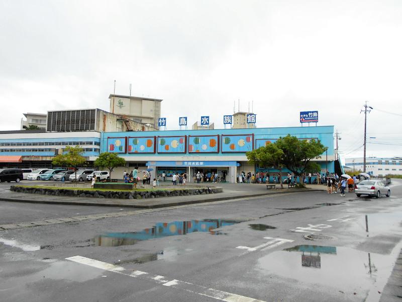 蒲郡・竹島水族館2016-6114