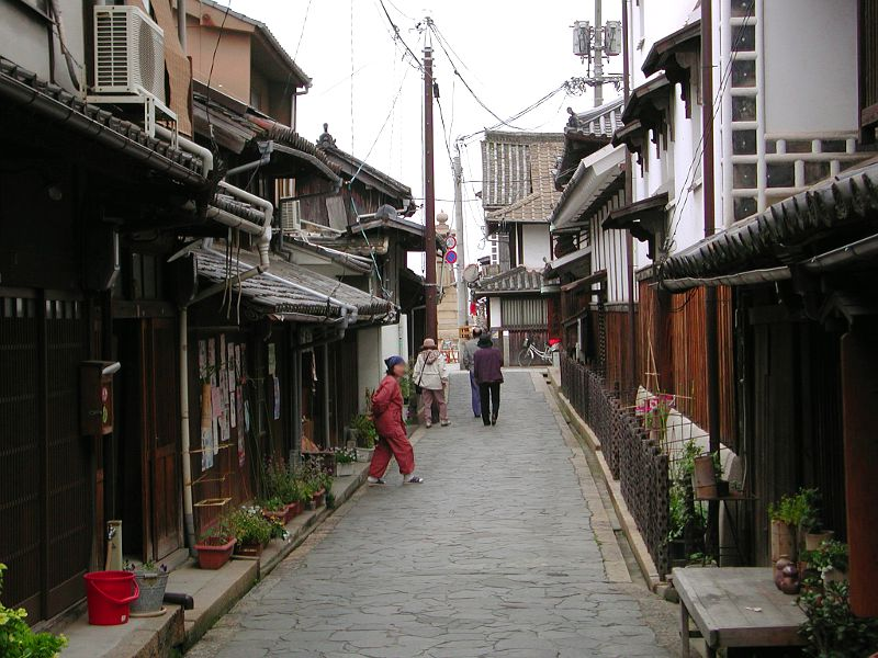 広島・鞆の浦2006-803