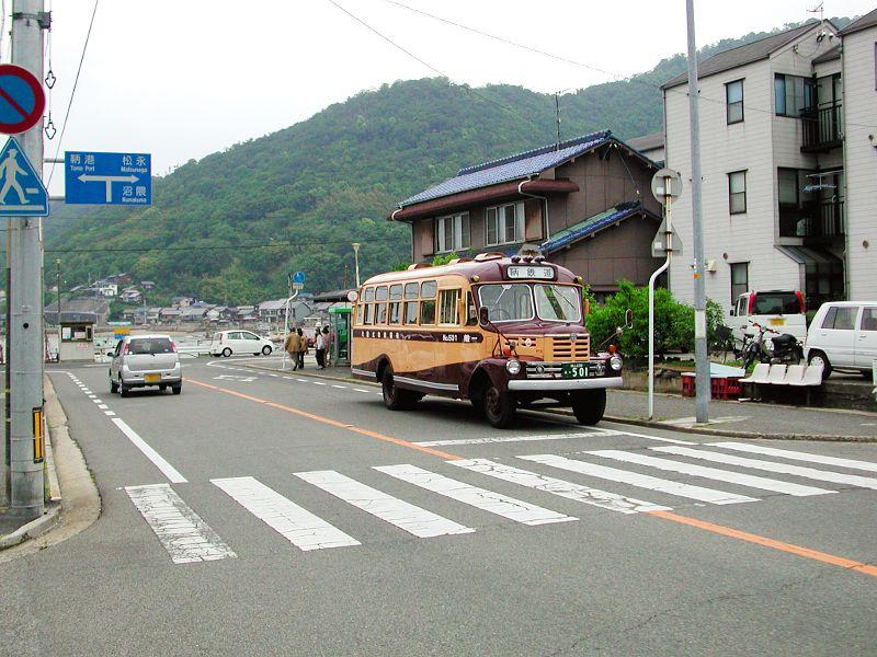 広島・鞆の浦2006-804
