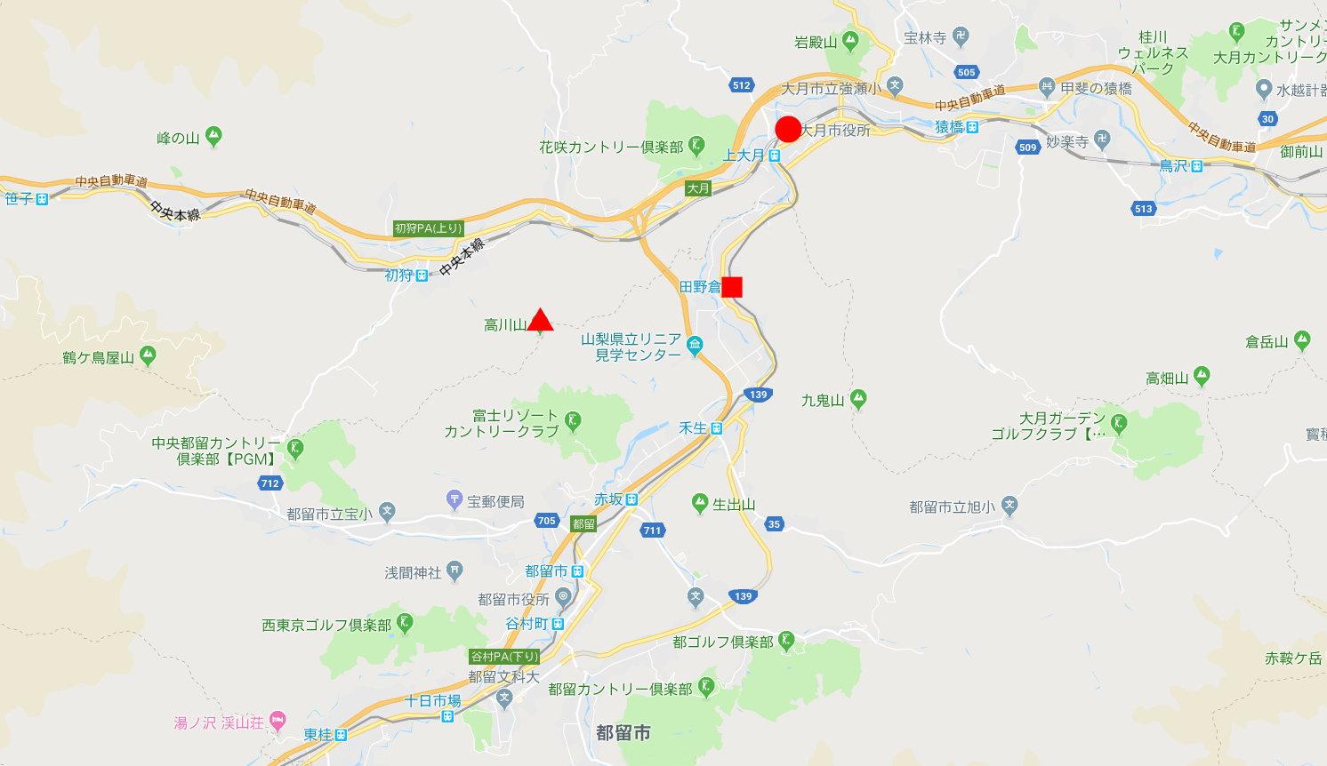 富士急の電車たち2011-7101