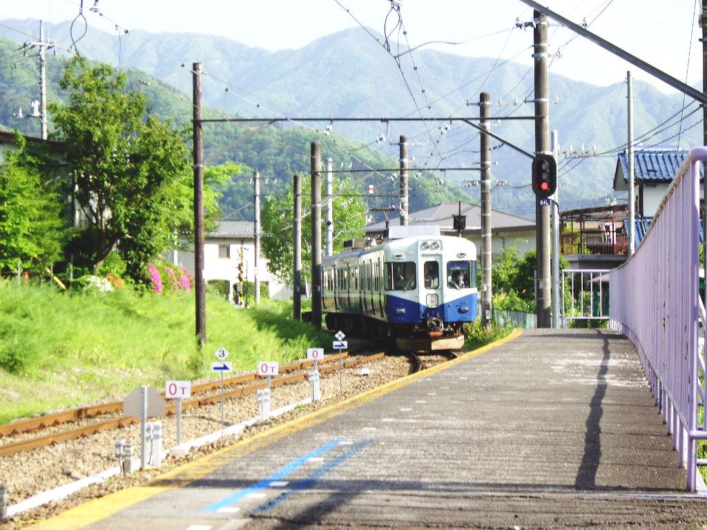 富士急の電車たち2011-7108