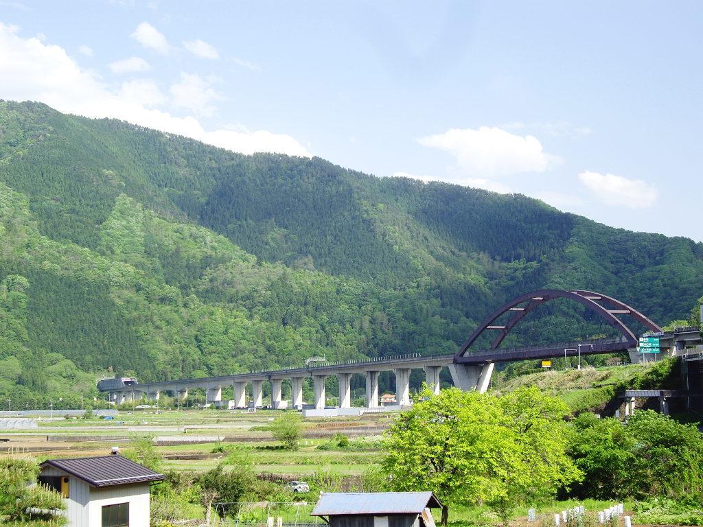 富士急行・田野倉駅2011-7004