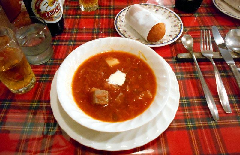 豊橋・ロシア料理バイカル2015-4604