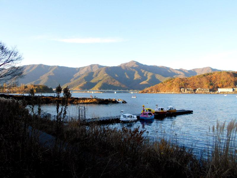 河口湖でほうとう2015-7201