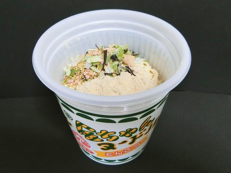 徳島・金ちゃんヌードルとんこつ味2018-1304