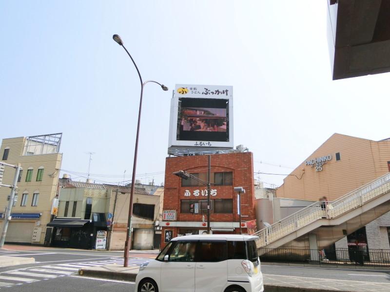 岡山・倉敷でぶっかけうどん・ふるいち2018春-9011