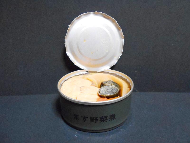 ミリタリーな缶詰2017初夏-9009