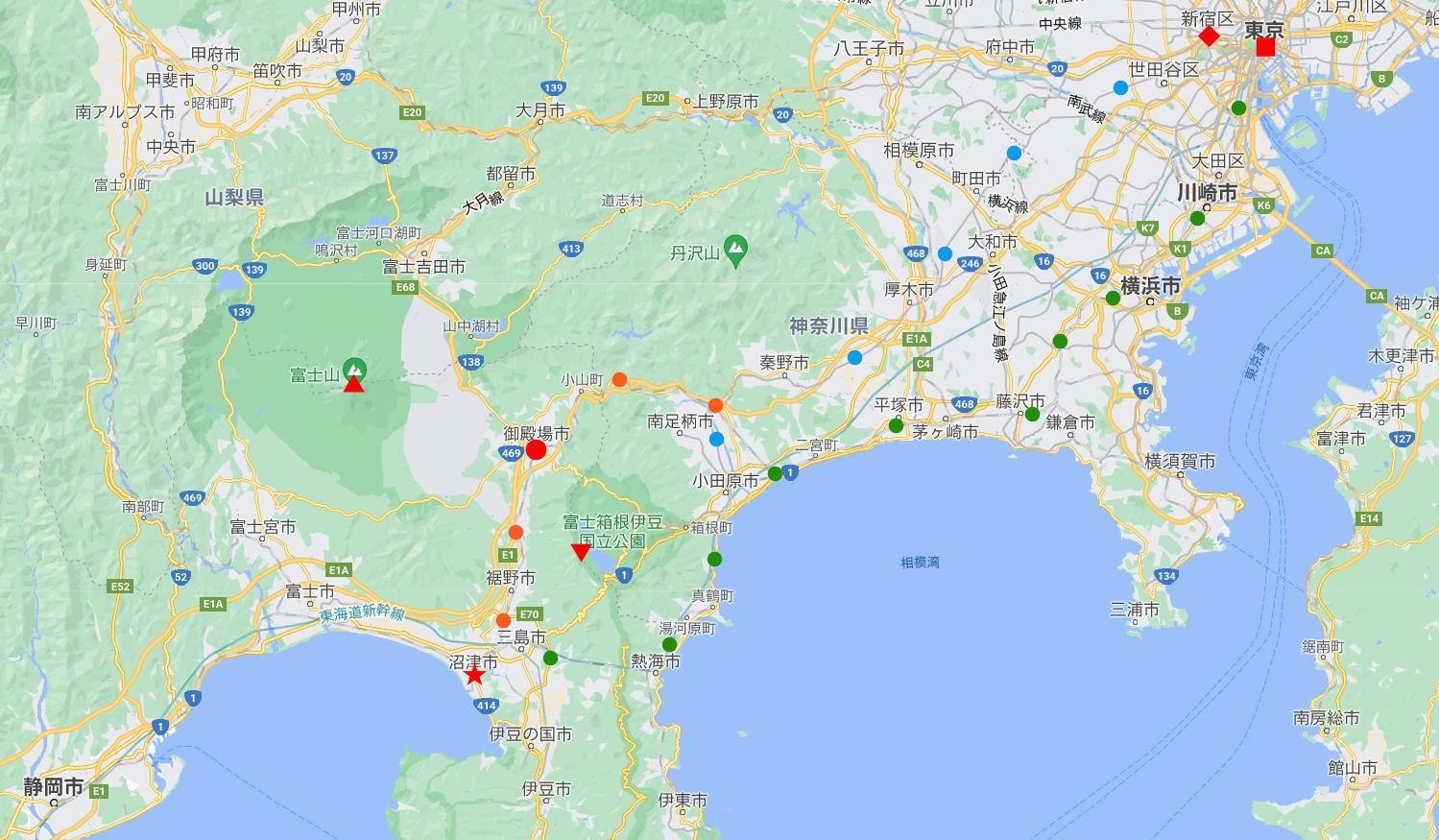 沼津のビール「有機農法 Fuji Beer」2021夏-1002