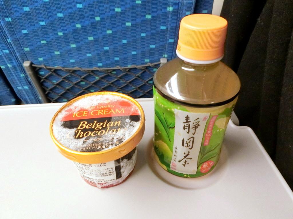 東海道新幹線・すごく固いスジャータのアイス2019早春-1002