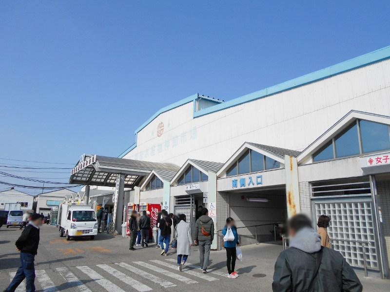 宮城・塩釜港海鮮グルメ2017春-1107