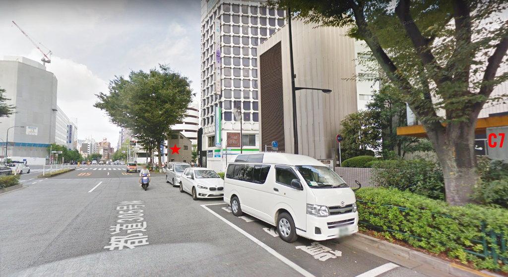 新宿で絶品中華料理・東順永新宿三丁目店2018秋-1003