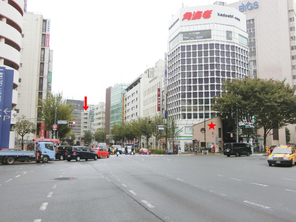 新宿で絶品中華料理・東順永新宿三丁目店2018秋-1004