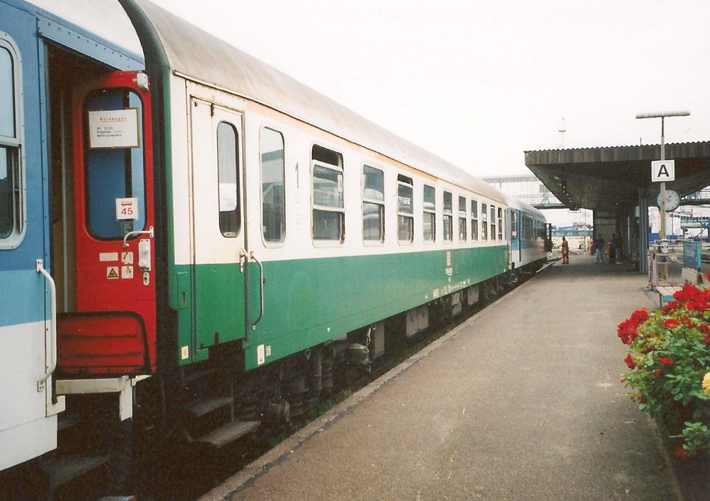 ユーラシア大陸鉄道横断旅行 Go West!1996予告編-0010