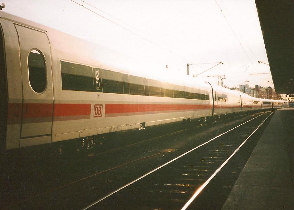 ユーラシア大陸鉄道横断旅行 Go West!1996予告編-0012