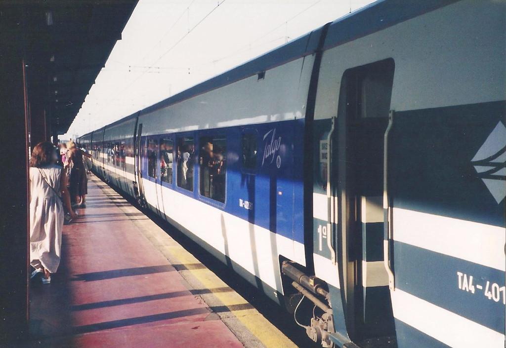 ユーラシア大陸鉄道横断旅行 Go West!1996予告編-0018
