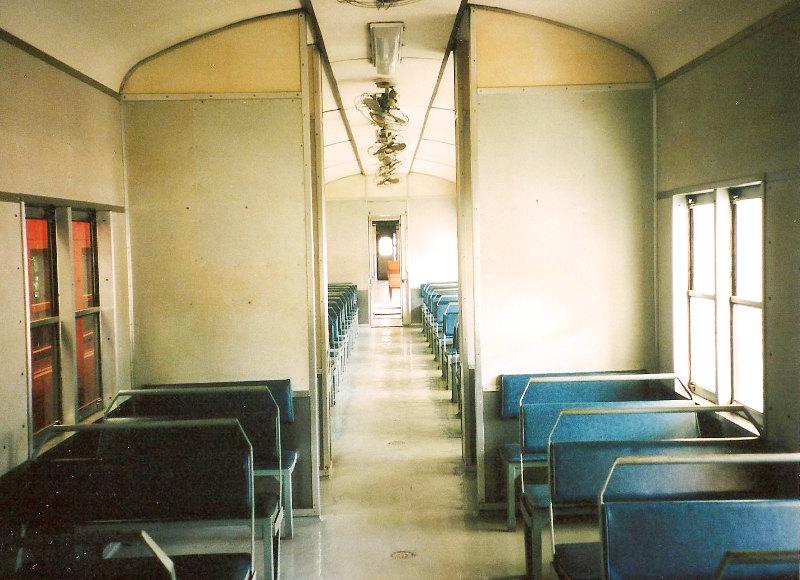 ユーラシア大陸鉄道横断旅行 Go West!1996その2・香港・鉄路博物館-0208