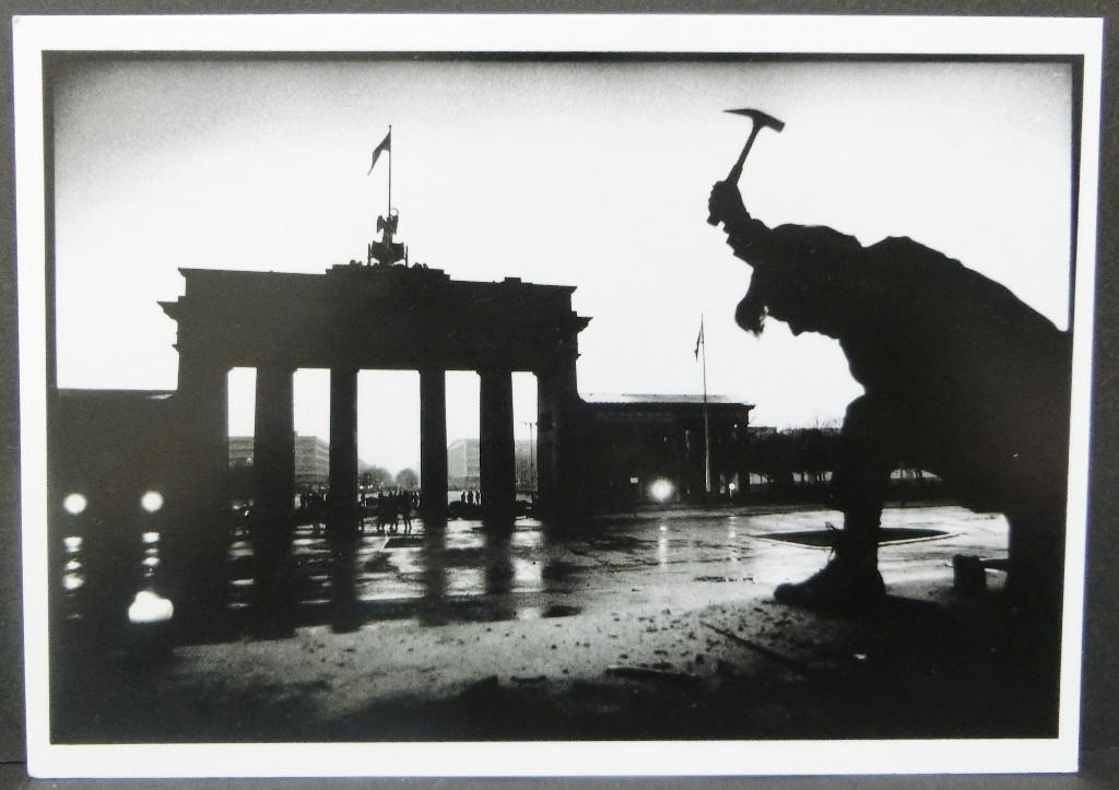 ユーラシア大陸鉄道横断旅行 Go West!1996その43・ベルリン・ベルリンの壁とミトローパ-4319