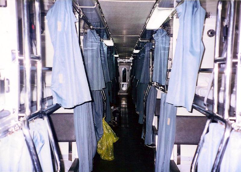 ユーラシア大陸鉄道横断旅行 Go West!1996その87・シンガポール・街歩きと夜行列車-8726